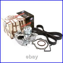 Timing Belt Water Pump Fit 02-09 Subaru Baja Forester Impreza TURBO EJ20 EJ25