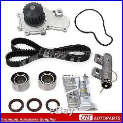 Timing Belt Water Pump & Hydraulic Tensioner Kit 95-99 Chrysler Dodge 2.0L 420A