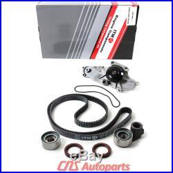 Timing Belt Water Pump Kit 03-12 Acura Honda Saturn 3.0L 3.2L 3.5L 3.7L SOHC V6