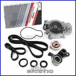 Timing Belt Water Pump Kit 93-01 Honda Prelude 2.2L H22A1