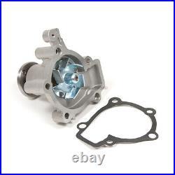 Timing Belt Water Pump Kit Fit 01-06 Hyundai Elantra Tiburon Kia 2.0L G4GF