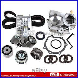 Timing Belt Water Pump Fit 06-09 Subaru Legacy Outback Non-Turbo 2.5 EJ25 SOHC