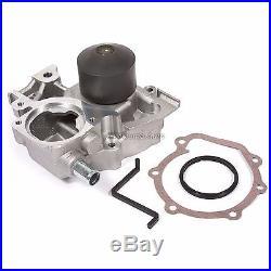 Timing Belt Water Pump Kit Fit 06-12 Subaru Impreza Outback Forester SOHC EJ253