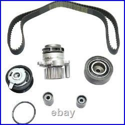 Timing Belt & Water Pump Kit Fit VW Beetle Jetta Golf 1.9L SOHC ALH Turbo Diesel