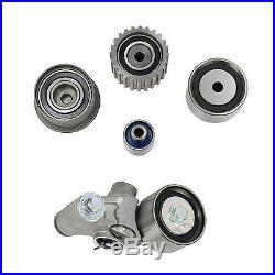 Timing Belt Water Pump Kit Fits 02-09 Subaru TURBOCHARGED 2.0L 2.5L DOHC EJ205