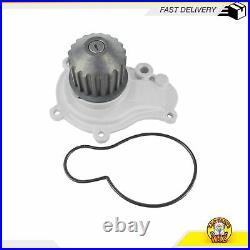 Timing Belt Water Pump Kit Fits 03-10 Chrysler Caravan Liberty 2.4L DOHC 16v