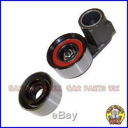 Timing Belt Water Pump Kit Fits 03-14 Honda Acura Engine 3.0L 3.7L J32 J35 J37