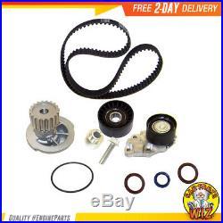 Timing Belt Water Pump Kit Fits 04-08 Chevrolet Aveo Aveo5 1.6L L4 DOHC 16v