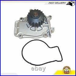 Timing Belt Water Pump Kit Fits 88-91 Honda Prelude 2.0L L4 DOHC 16v