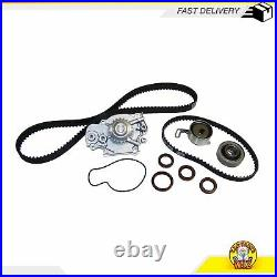 Timing Belt Water Pump Kit Fits 92-96 Honda Prelude 2.3L L4 DOHC 16v
