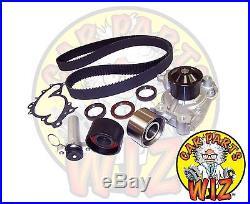 Timing Belt Water Pump Kit Fits 94-04 Toyota Lexus 3.0L V6 DOHC 24V 1MZFE