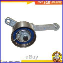 Timing Belt Water Pump Kit Fits 95-02 Chrysler Dodge Breeze 2.4L DOHC 16v
