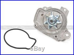 Timing Belt Water Pump Kit Fits 96-00 Honda Civic 1.6L SOHC 97 D16Y5 D16Y7 D16Y8