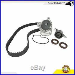 Timing Belt Water Pump Kit Fits 96-00 Honda Civic Civic del Sol 1.6L L4 SOHC 16v