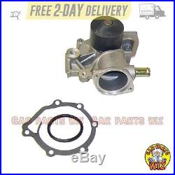 Timing Belt Water Pump Kit Fits 96-97 Subaru Legacy 2.5L DOHC
