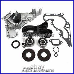 Timing Belt Water Pump Kit Fits 98-09 Lexus Toyota 4.0/4.3/4.7L 1/2/3UZFE