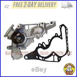 Timing Belt Water Pump Kit Fits 98-10 Toyota Lexus 2UZFE 3UZFE 4.0L 4.3L 4.7L