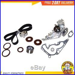 Timing Belt Water Pump Kit Fits 98-10 Toyota Lexus 4.0L 4.3L 4.7L DOHC 1UZFE