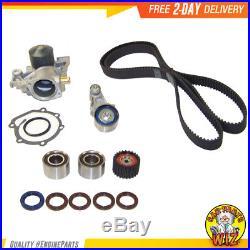 Timing Belt Water Pump Kit Fits 98-99 Subaru Forester Impreza Legacy 2.5L DOHC