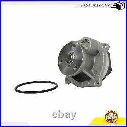 Timing Belt Water Pump Kit Fits 99-04 Ford Mazda Contour Cougar 2.0L L4 DOHC 16v