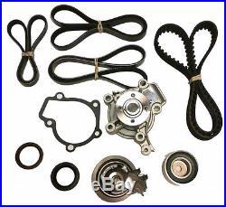 Timing Belt Water Pump Kit Fits Kia Soul 2010,2011,2012 2.0 (FitsKia) Tension