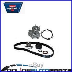 Timing Belt Water Pump Kit Hilux LN106 LN111 LN86 1988-1997 4cyl 3L 2.8L Diesel