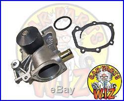 Timing Belt Water Pump Kit Hydraulic Tensioner Fits 90-Feb. 97 Subaru EJ18 EJ22