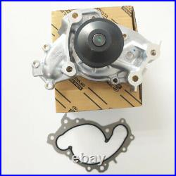 Timing Belt Water Pump Kit Toyota 3MZFE V6 3.3L fits for Toyota Camry Sienna