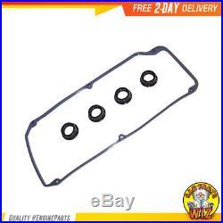 Timing Belt Water Pump Kit Valve Cover Fits 02-07 MItsubishi Lancer 2.0L SOHC