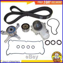 Timing Belt Water Pump Kit Valve Cover Fits 95-99 Chrysler Dodge Neon 2.0L DOHC