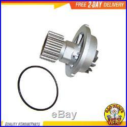 Timing Belt Water Pump Kit Valve Cover Gasket 04-08 Chevrolet Aveo 1.6L DOHC