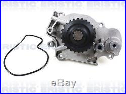Timing Belt Water Pump Kit Valve Cover Gaskets 93-01 Honda Prelude 2.2L H22A1