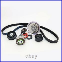 Timing Belt & Water Pump Kit fits Holden Astra 1998-2007 TS AH X18XE Z18XE 1.8L