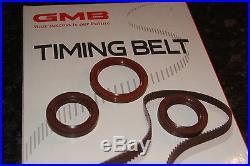 Timing Belt Water Pump Kit fits Holden Jackaroo Frontera 3.2 & 3.5 V6 1998-2004