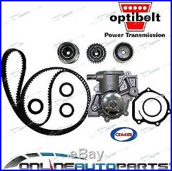 Timing Belt + Water Pump Kit for Subaru Forester SG SH 02-08 EJ251