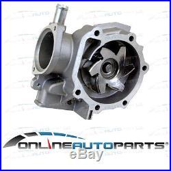 Timing Belt + Water Pump Kit for Subaru Forester SG SH 02-08 EJ251 EJ253 2.5L