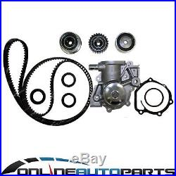 Timing Belt + Water Pump Kit suits Subaru Forester SG SH 02-08 EJ251 EJ253 2.5L