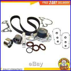 Timing Belt Water Pump Tensioner Hydraulic Kit 95-05 Mitsubishi 2.5L-3.0L SOHC