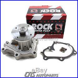 Timing Belt Water Pump Tensioner Kit Fits 90-96 Nissan 300ZX 3.0L VG30DETT