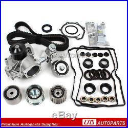 Timing Belt Water Pump Valve Cover Gasket Kits Fits Subaru SOHC 2.5L EJ25 VIN B