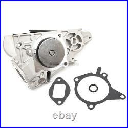 Timing Belt Water Pump Valve Cover Kit Fit 01-05 Mazda Miata MX5 1.8 DOHC BP-Z3T