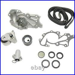 Timing Belt WithWater Pump Kit For 06-10 Kia Optima Hyundai Santa Fe 2.7L DOHC 24V
