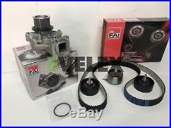 Timing Belt kit Water Pump Chrysler Voyager Grand 01-07 2.5 2.8CRD TX4 LDV MAXUS
