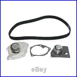 Timing Cam Belt Kit Gear Timing Belt Kit For Renault/VAUXHALL Water Pump