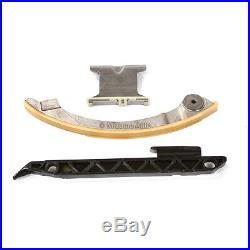 Timing Chain Balance Shaft Kit Water Pump Fit 00-11 Chevrolet Saturn Pontiac 2.2