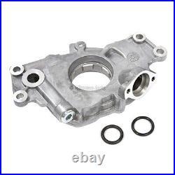 Timing Chain Kit Cover Gasket Sensor Water Oil Pump Fit 97-04 GM LS1 4.8 5.3 6.0