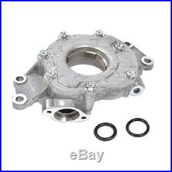 Timing Chain Kit Cover Gasket Water Oil Pump for 03-06 GMC Cadillac 4.8 5.3 6.0