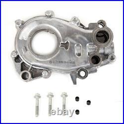 Timing Chain Kit Oil Pump GMB Water Pump Solenoid Fit 07-16 Cadillac Suzuki 3.6L