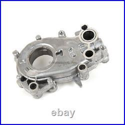Timing Chain Kit Oil Pump GMB Water Pump Solenoid for 07-16 Cadillac Suzuki 3.6L