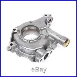Timing Chain Kit Oil Pump Water Pump Fit Infiniti I30 Nissan Maxima VQ30DE